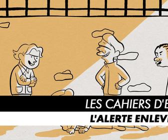 Replay Les Cahiers d'Esther - Episode 4 : L'alerte enlèvement
