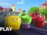 Replay Chuggington - Il faut être efficace