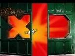 Replay Kick Kasskoo - Disney XD - Equipement