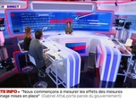 Replay BFM story - Story 4 : Variants, vers un vaccin tous les ans - 16/04