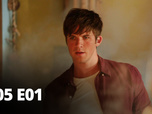 Replay 90210 Beverly Hills : Nouvelle Génération - S05 E01 - Les nerfs à vif
