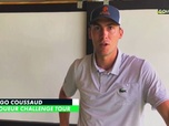 Replay Ugo Coussaud maxi driver : Golf+ Le Mag