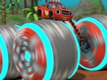Replay Robot Cuistot - Blaze et les Monster Machines