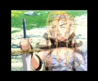 Queen's Blade replay
