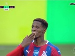 Replay Football - Le coup de canon de Wilfried Zaha
