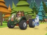 Replay Ranger Rob - S02 E26 - Les deux grandes fêtes de Noël au GPA