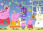 Replay Peppa Pig - Noël à l'hôpital