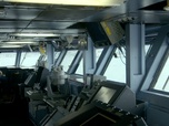 Replay Inside : Machines De Titan - Plate-forme Offshore