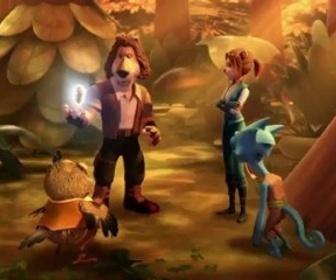 Replay Max adventures saison 2 episode 8