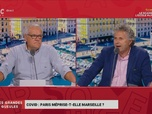 Replay Les Grandes Gueules - Jeidi 24 Septembre 2020 09h/10h