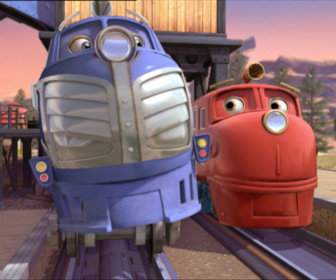 Replay Chuggington - S01 E38 - Pas de repos pour Christian