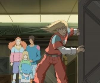 Replay Anatane et les enfants d'Okura - S1 E12 : Les voies de la liberté