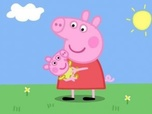 Replay Peppa Pig - S2 E6 : L'ami de George