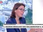 Replay L'interview d'Amélie de Montchalin