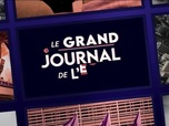 Replay Le grand journal de BFM