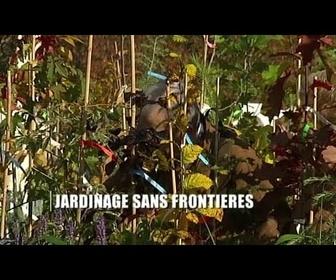 Replay Jardinage sans frontières - le business des fleurs