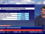 Replay 60 minutes Business - Vous recrutez : Murfy / Patrivia - 28/09