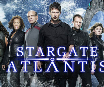 Stargate atlantis replay