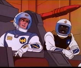 Replay Starcom - the u.s. space force - episode 4 - vf - le feu et la glace