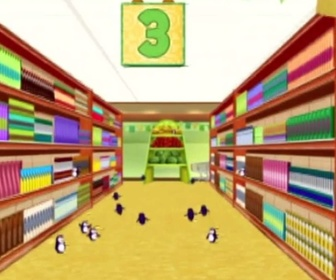 Replay Umizoomi - Le supermarché