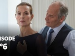 Replay Grand hôtel - Episode 6
