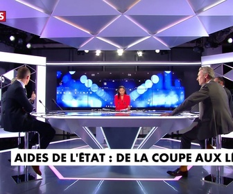Replay Face à l'info du 01/12/2020