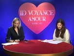 Replay ID Voyance Amour - 2021/01/22 - partie 2