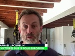 Replay Golf - Raphael Jacquelin dans l'expectative sur le calendrier : Reprise European Tour