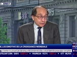 Replay Good Morning Business - Jean-François Di Meglio (Asia Centre) : La Chine, locomotive de la croissance mondiale - 18/01