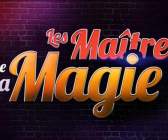 Les Maîtres de la magie replay