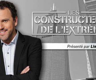 les constructeurs de l 39 extr me replay sur rmc d couverte. Black Bedroom Furniture Sets. Home Design Ideas