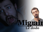 Replay Migraine - Émission du 04 déc. 2019