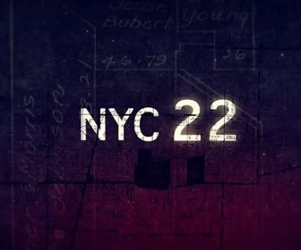 Nyc 22 replay