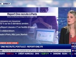 Replay 60 minutes Business - Vous recrutez: Report One/PeopleSpheres - 14/10