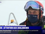 Replay Week-end première - Savoie : attention aux avalanches - 17/01