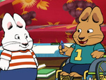 Replay Auto croquis | Max & Ruby