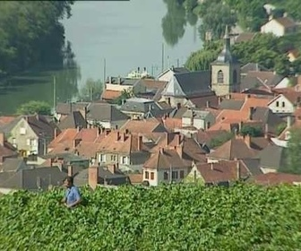 La France aux 1000 villages replay
