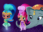 Replay Shimmer & Shine - Le spectacle de magie - Shimmer et Shine