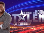Replay La France a un incroyable talent, ça continue... - Épisode 5 / Saison 14