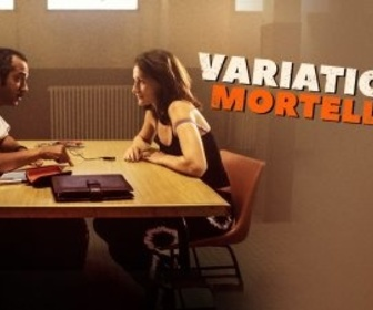 Replay Crimes en série - Variations mortelles