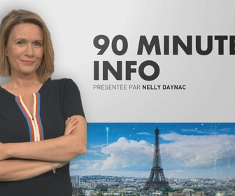 90 Minutes Info replay