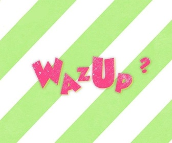Replay Wazup - Lundi 09/11/20