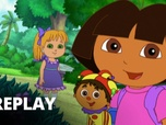 Replay Dora l'exploratrice - Dora et le clown musical