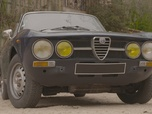 Replay Wheeler Dealers France - Alfa Romeo Giulia