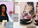 Replay Les Reines du Shopping - Tendance en baskets : journée 2