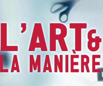 L'Art et la Manière replay