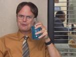 Replay The office saison 8 - The office saison 9 - le retour des vacances