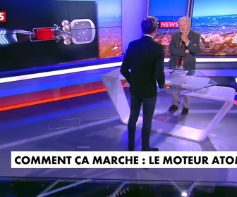 Replay Comment ça marche ? du 14/09/2019