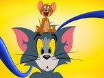 Replay Tom et Jerry Show - S2 E2 : Un grand coup de propre