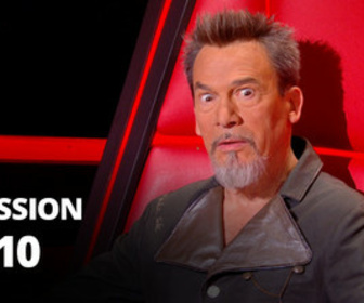 Replay The Voice 2021, le Prime - Battles (Emission 10)